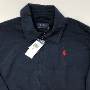 Polo Ralph Lauren Men's Lightweight Jacket